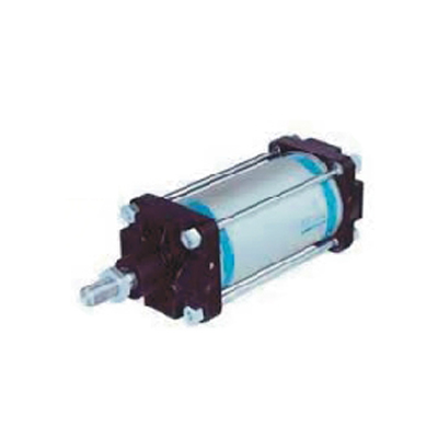 Pneumatic Cylinder Single Double Acting 2
